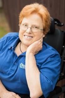 Laura Lynn Qualls obituary photo