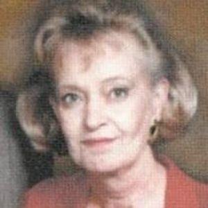Joan Caroline Johnson
