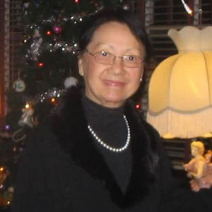 Ann S. Hsia Obituary Photo