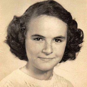 Aileen Catherine Hayes Obituary Photo