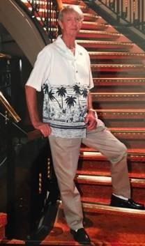 Earl Lavall Clark obituary photo