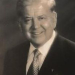 Elmer R. Jordan