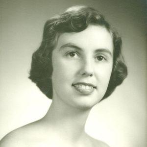 Margaret  Frye Grundy