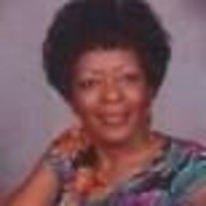 Janice Armstrong ANDERSON