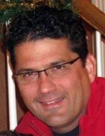 Frederick Paul Ambs obituary photo