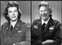 Lois Kay Chaffey obituary photo