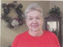 Joyce Madeline Thomas obituary photo