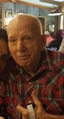 John M. GRIFFIN obituary photo