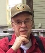 Warren A. Baldwin obituary photo