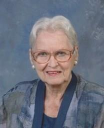 Carol Neusser Milheim obituary photo