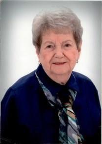 Lorene Lindsay obituary photo