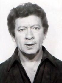 Hector Luis Borges