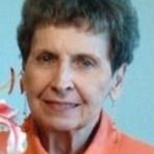 Edna Ruth Bone
