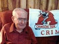 Henry Wilson Jones obituary photo