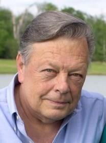 Thomas Neil Kornett obituary photo