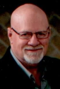 Victor E. Ryburn obituary photo