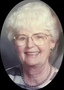 Patricia Jaehnig obituary photo