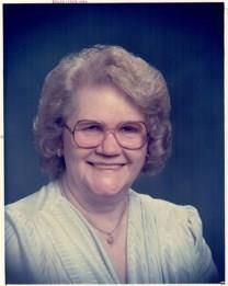 Zelda Whitaker Day Solomon obituary photo