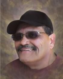 Benny Alcaida obituary photo
