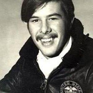 Pat Dean Hughes