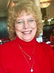 Donna Marie Daugherty obituary photo
