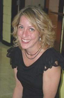 Dana Louise Mallory obituary photo
