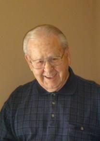 Donald Martin COLLINGS obituary photo