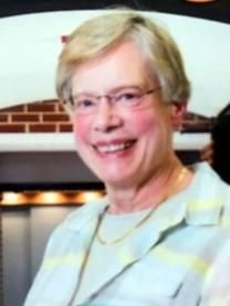 Lynn Louise Dodge Obituary Photo