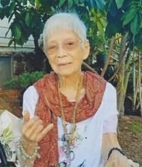 Eloise Riyu CHING obituary photo