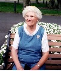 Alice Margaret Gilbert obituary photo