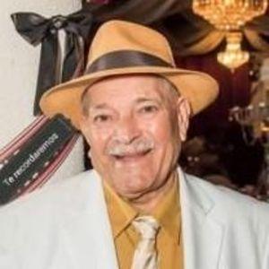 Pedro Bonilla
