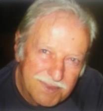 Enrico Ferrante obituary photo