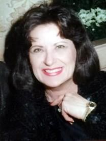 Joann Ballas obituary photo