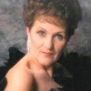 Sharon Kay Mercer