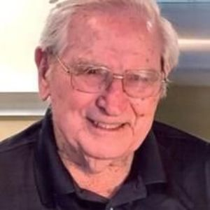 Victor Vernon Straub