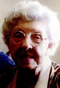 Mary Elizabeth Gentry obituary photo