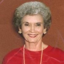 Doris Walton Cornett obituary photo