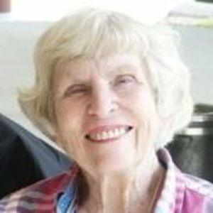 Polly Elizabeth Pierson Gooch