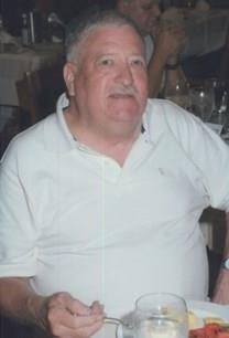 Donald Clarence Coleman obituary photo