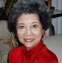 Kuniko T. Lynn obituary photo
