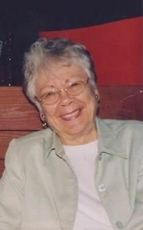 Susan Lee Lofton obituary photo