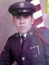 Victor Manuel Acevedo obituary photo