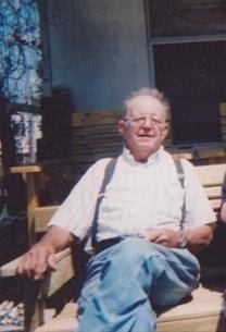 William Eugene Aldrich obituary photo
