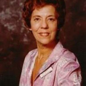 Velma M. Barnett