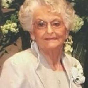 Vivian Morine Green