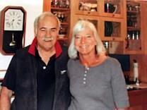 Donald Irvin McDaniel obituary photo