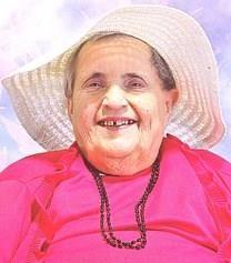 Joyce A. Sherwood obituary photo