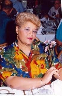 Lydia Esther Velazquez