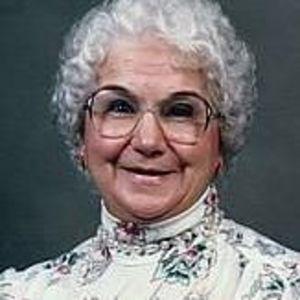 Jeannette L. DOUCETTE