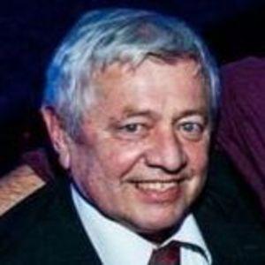 John Henry Zawada
